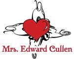 Breaking Dawn-Mrs. Edward Cullen
