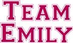 Revenge Team Emily/Team Grayson