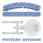 Starfleet Pottery Division