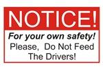 Notice / Driver