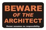 Beware / Architect