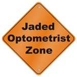 Jaded Optometrist