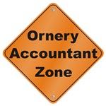Ornery Accountant