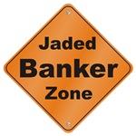 Jaded Banker