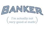 Banker - Math