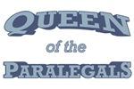 Queen Paralegal