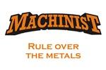 Machinist / Metals