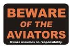Beware / Aviators