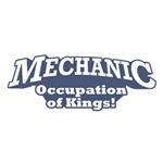 Mechanic / Kings