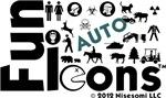 Fun Icons Auto