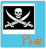 Pirate Designs