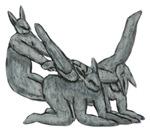 Rabbit Trio No. 2