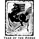 Year of The Horse T-Shirts & Gifts