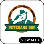 Veteran T-Shirts Veteran's Day T-Shirts Designs