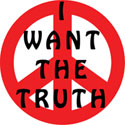 I Want The Truth T-Shirt