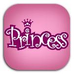 Princess - Pink