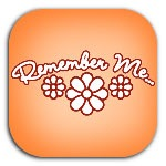 Remember Me - Red