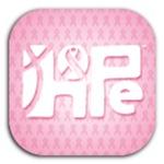 Think Hope (White/Pink)
