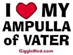 Vater Ampulla Love