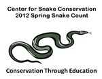2012 Snake Count