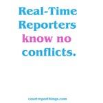 Know No Conflicts