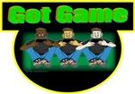 Got Game 2