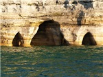 Pictured Rocks D