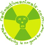 Big Radioactive Animals!