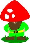 One Gnome!