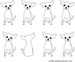 One of These Chihuahuas!