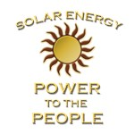 Solar Energy - Power to the People