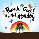 Not Monday 04
