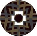 Medallion Mandala (Black)