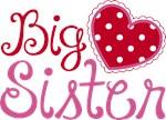 Heart Big Sister