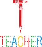 Pencils Teacher