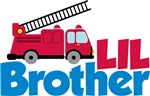 Fire Engine Little Brother