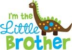Dinosaur Little Brother