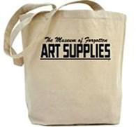 Museum Bags