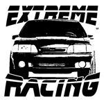 New Mustang Racing
