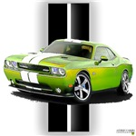 New Challenger Green