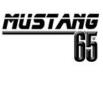 Mustang txtbar 65