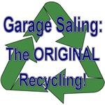 The ORIGINAL Recycling