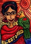 Loteria - El Cotorro / The Parrot