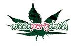 Official WeedPornDaily Logo