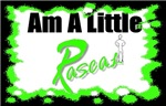am a little rascal