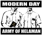 Modern Day Army of Heleman - LDS Missionaries - LD