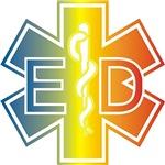 ED multicolor