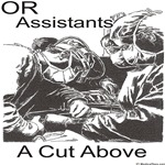 OR Assistants