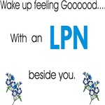 Wake up with an LPN