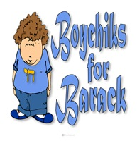 Boychiks for Barack